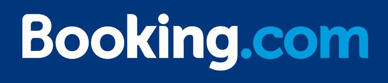 Booking logo