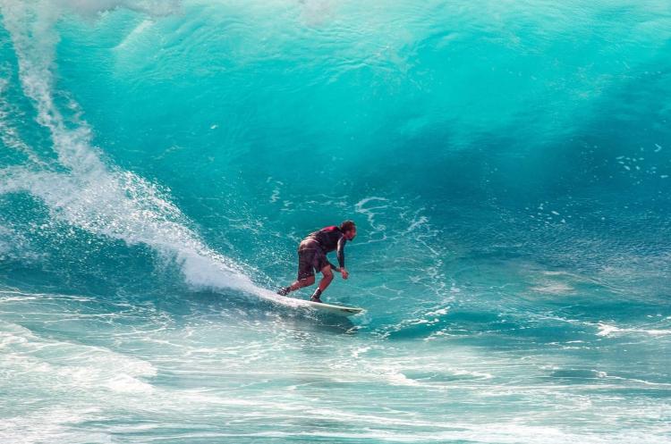 Surf Camp Bali, Limasan