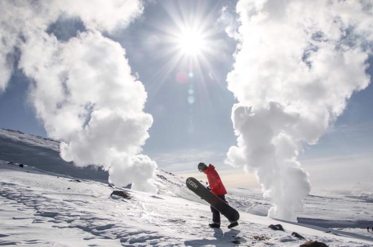Ski & Snow Camp Japón, Hokkaido
