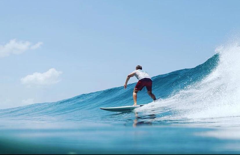 Surf Camp Maldivas, Himmafushi