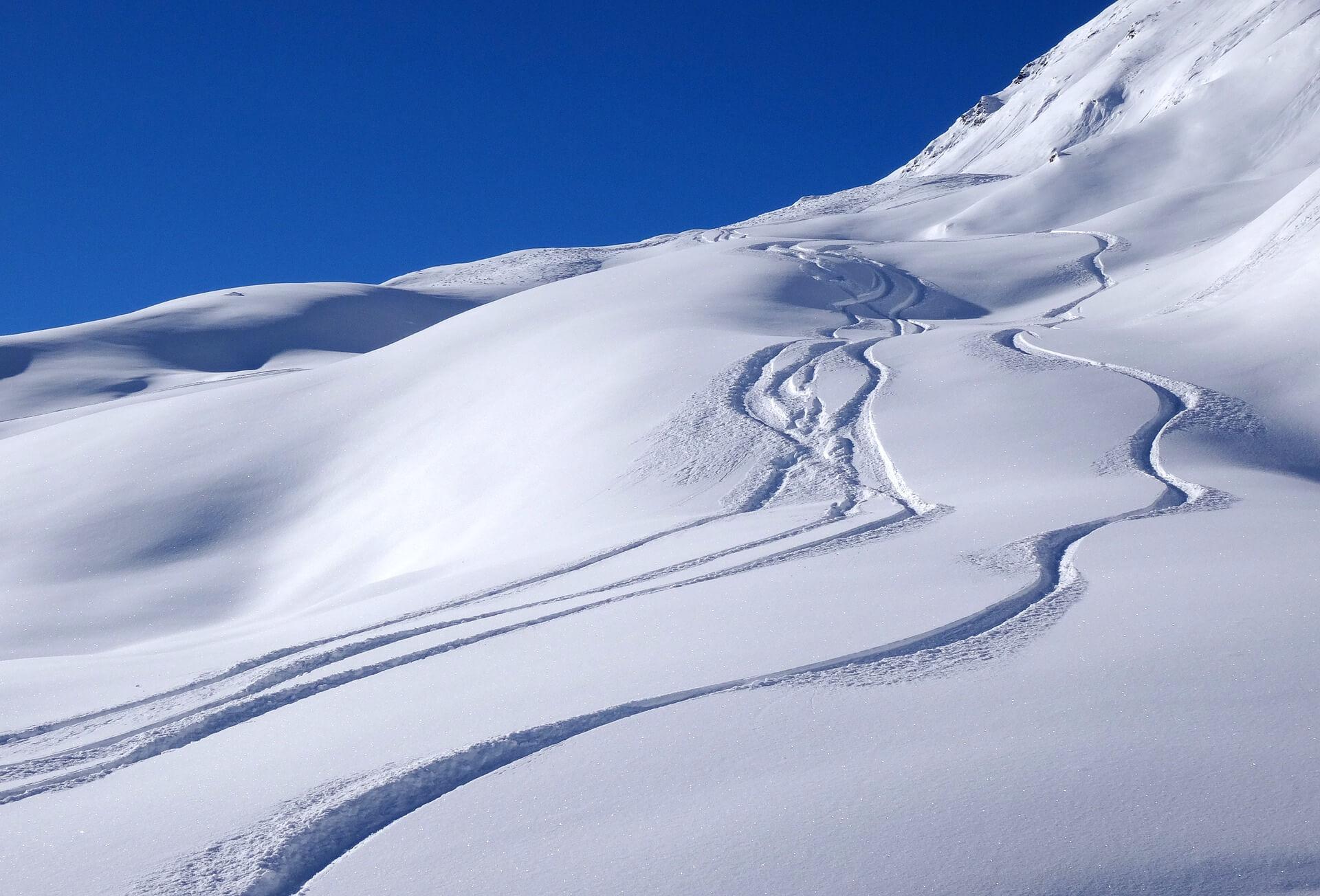 Ski & Snow Camp En Femenino